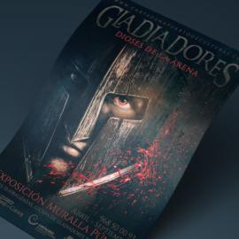 Cartel Gladiadores_PORTADA_1
