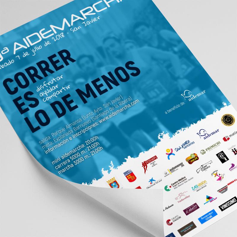 PORTADA_Cartel Aidemarcha
