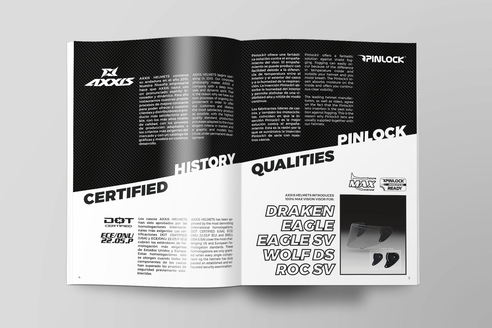 Mockup Catálogo AXXIS 2